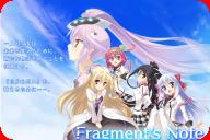 [iOS]Fragment's Note--穿越而来的女儿...